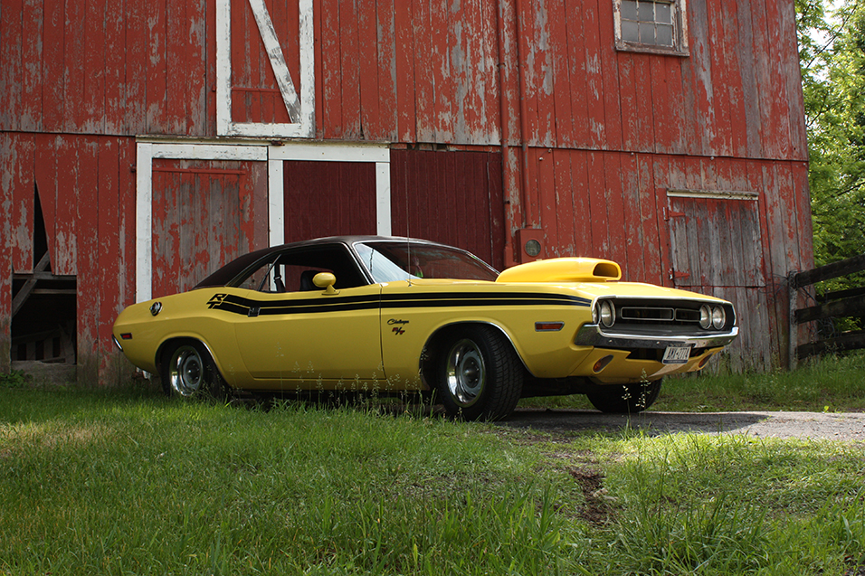 1971-Dodge-Challenger-RT-3qtr