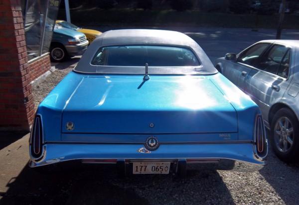 1973-Imperial-LeBaron-rear