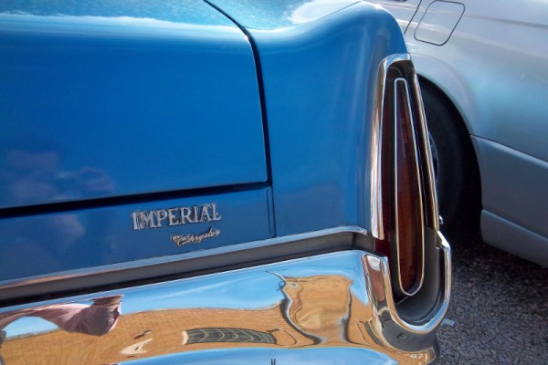 1973-Imperial-LeBaron-taillight