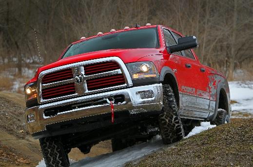 Trucks | Mopar Blog | Page 3