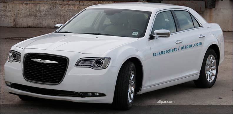 2015-Chrysler-300C