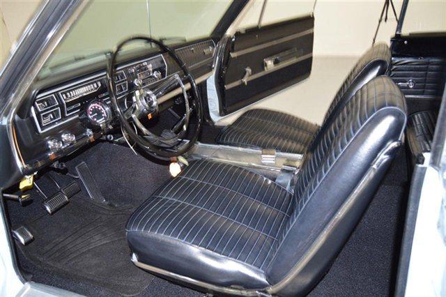 1966 Dodge Coronet Moonshine Runner | Mopar Blog
