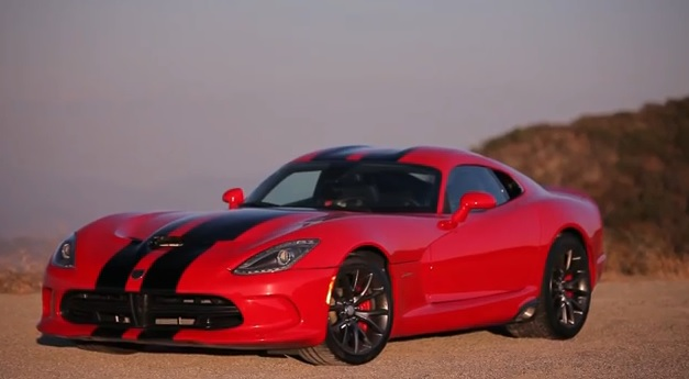 2014-Dodge-Vper-GTS