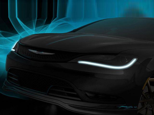Chrysler-200-SEMA-2014
