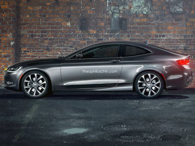 Chrysler-200-coupe