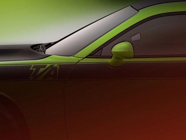 Dodge-Challenger-TA-SEMA-2014