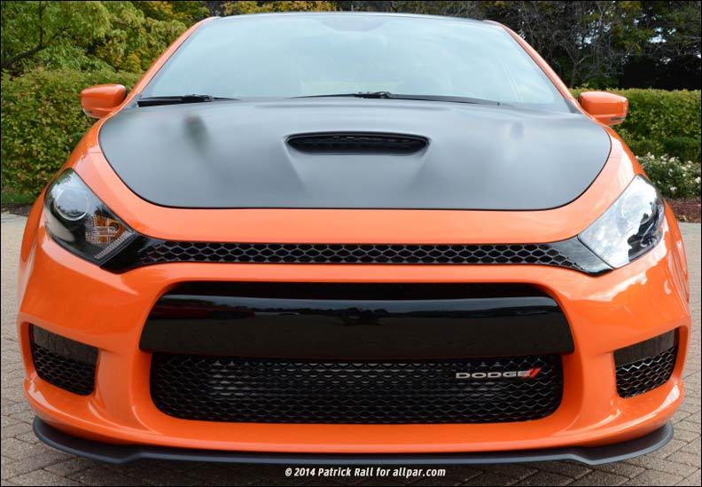 Sema Concept Cars From Dodge Mopar Blog