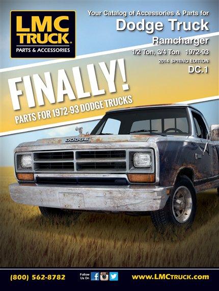LMC-Dodge-Truck