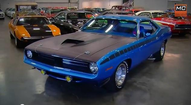 1970-Plymouth-AAR-Cuda-3qtr
