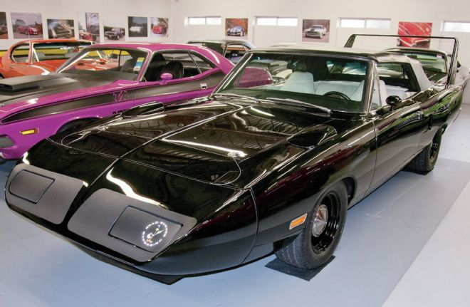Incredible Mopar Muscle Collection | Mopar Blog