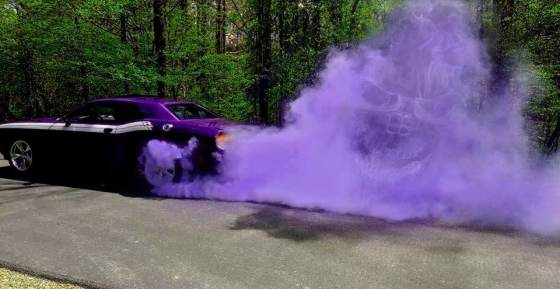 22 Modern Mopar Burnouts Mopar Blog