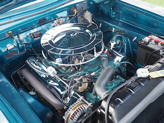 Dodge Ram Trucks >> 1964 Plymouth Belvedere Commando | Mopar Blog