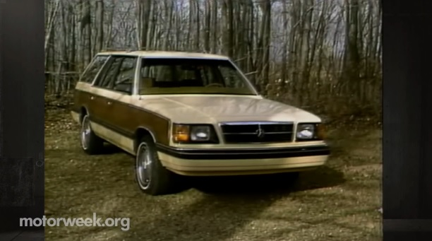 Dodge Aries on 89 Dodge Dakota