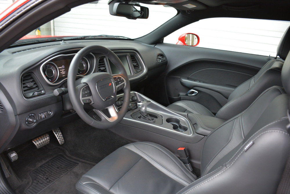 2015 Challenger Interior Colors Autos Post