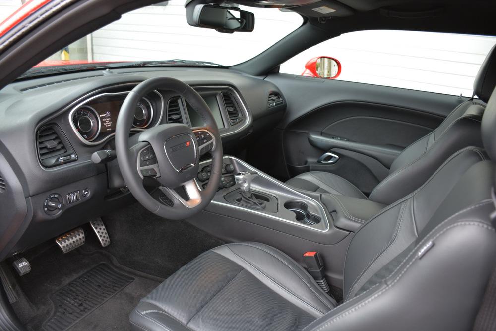 2015 Dodge Challenger SXT Plus Review | Mopar Blog