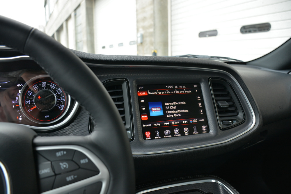 2015 Dodge Challenger SXT Plus Review   Mopar Blog