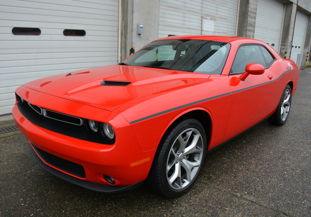 changes on the 2014 dodge challenger autos weblog. Black Bedroom Furniture Sets. Home Design Ideas