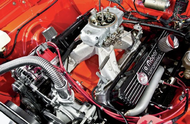 600 Horsepower 1970 Plymouth Road Runner | Mopar Blog