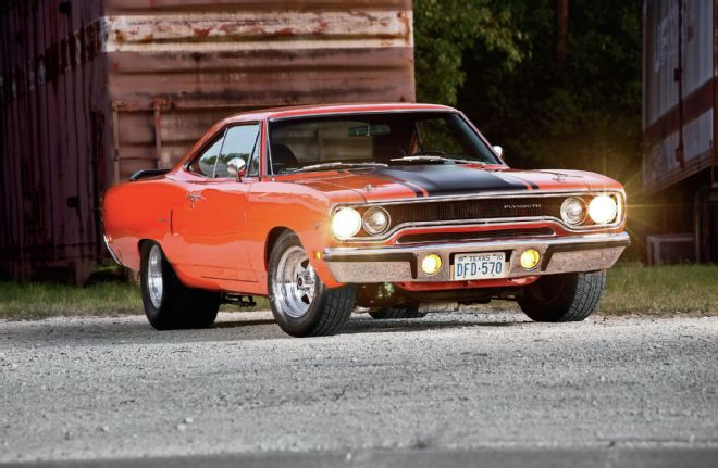 1970-plymouth-road-runner-front-passenger-side-3qtr