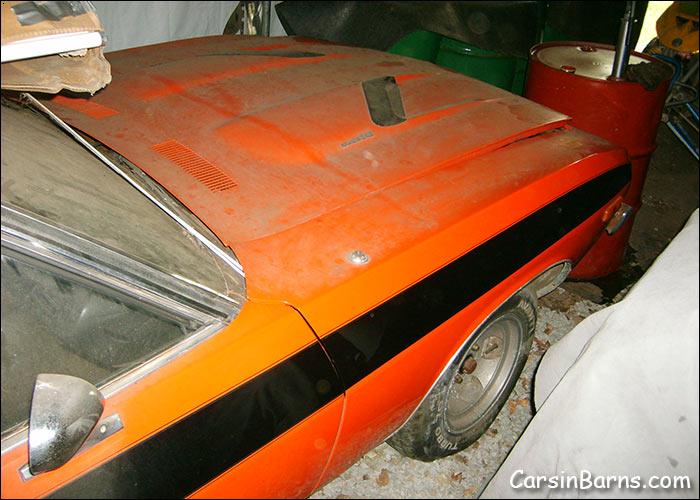 1973-Plymouth-Cuda-fender