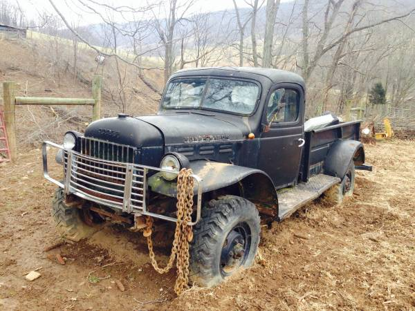2005 dodge power wagon for sale craigslist. Black Bedroom Furniture Sets. Home Design Ideas