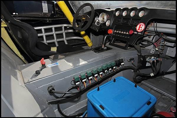 1998 Dodge Viper Prototype GT-3 Race Car on Craigslist ...