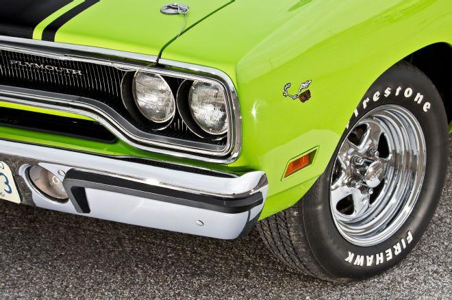 1970-plymouth-roadrunner-headight