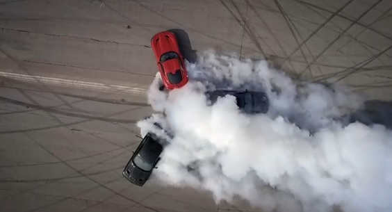 Dodge-pulloff