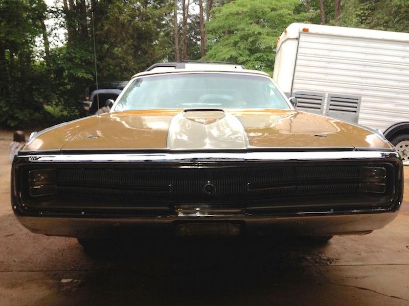 1970-Chrysler-300H-convertible-front