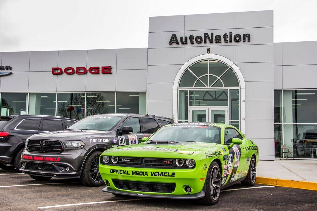 Autonation Used Car Search
