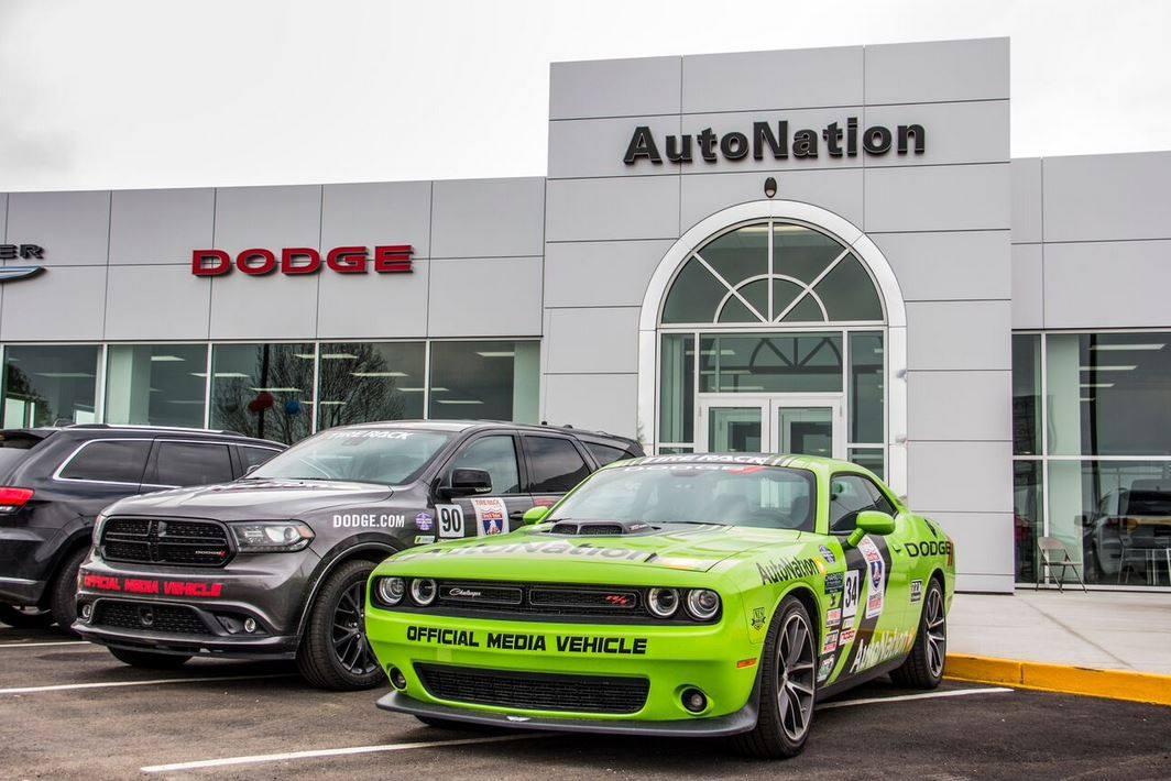 Autonation Jeep Denver >> One Lap of America Passes Through Colorado | Mopar Blog