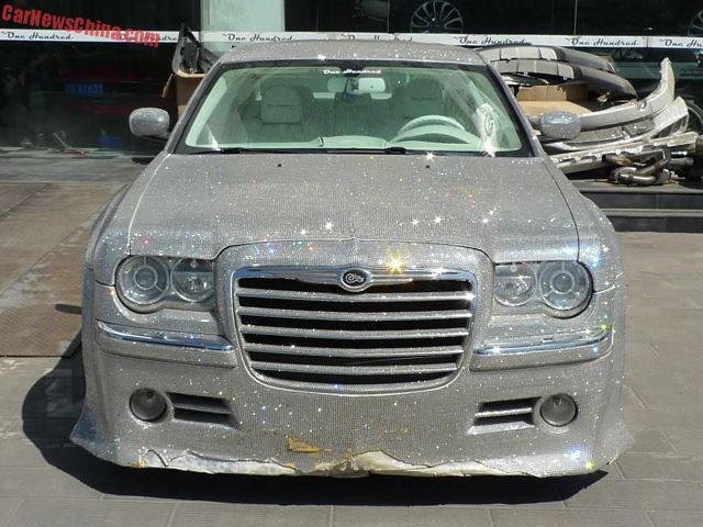 Chrysler-300-front