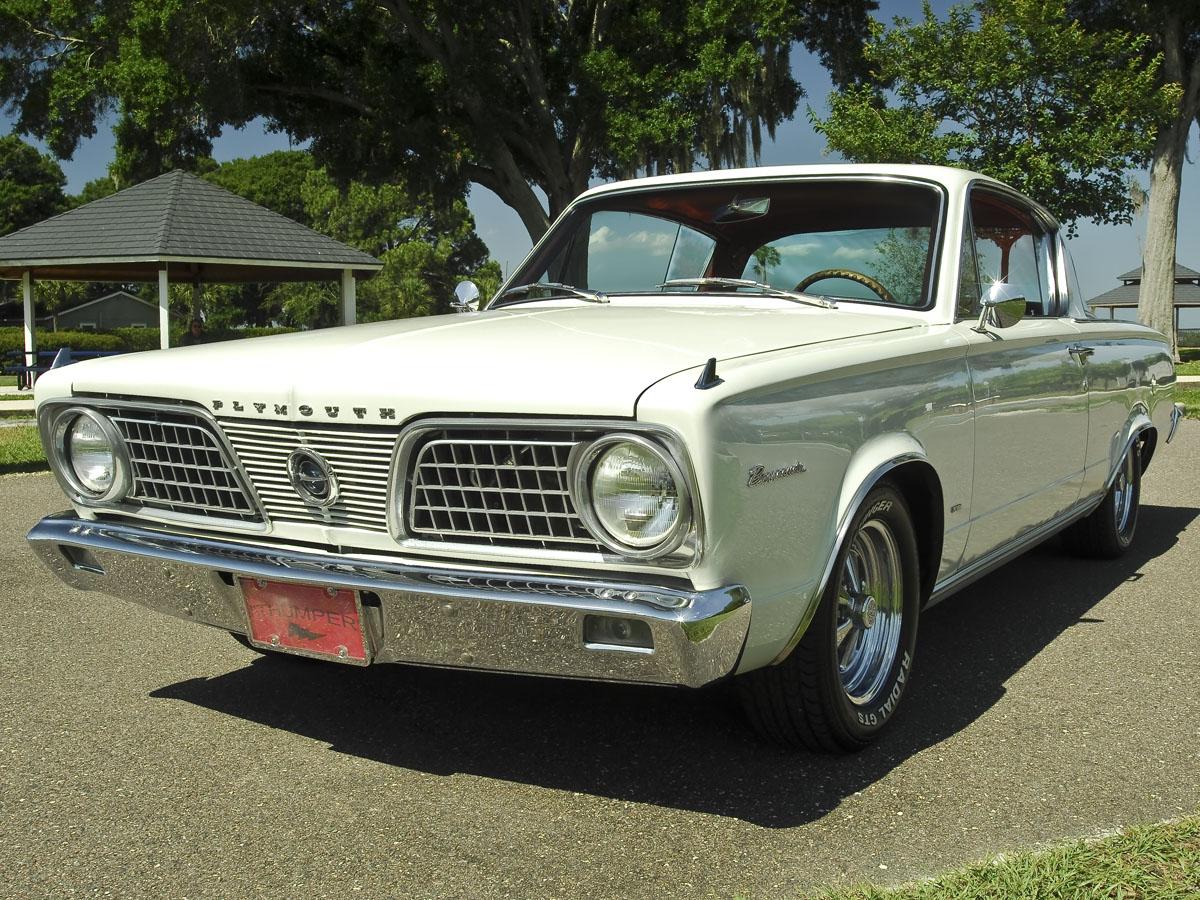 1966-Plymouth-Barracuda-3qtr-2