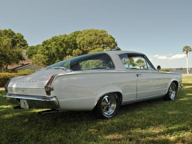 1966-Plymouth-Barracuda-3qtr-rear-2