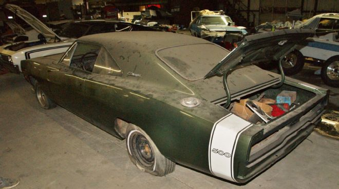1969-Dodge-Charger-500-rear