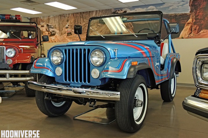 Jeep Museum Mopar Blog