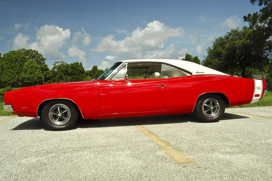 1969-Dodge-Charger-side