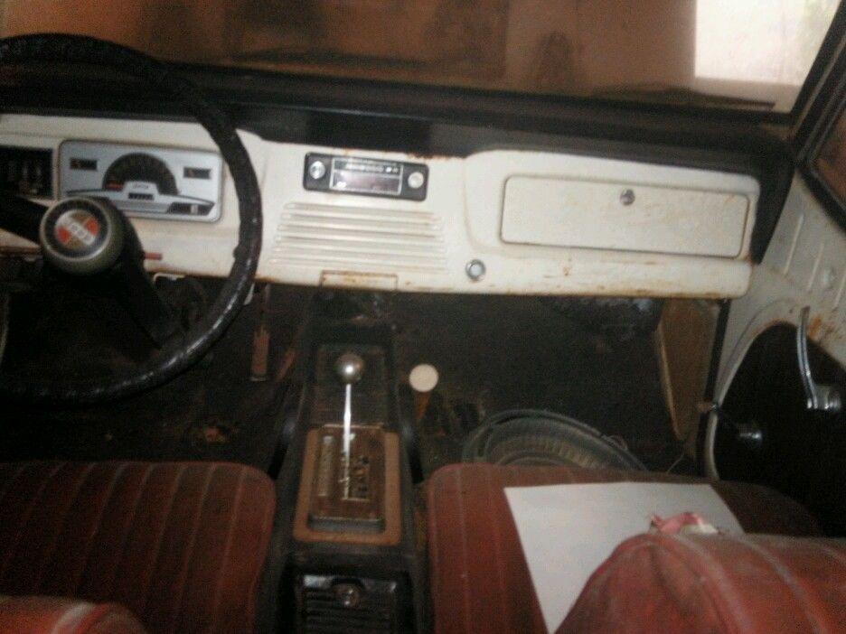 Dodge Viper For Sale >> 1971 Jeepster Hurst Commando on eBay | Mopar Blog