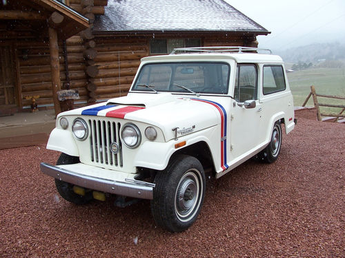 1971-Jeepster-Commando-Hurst
