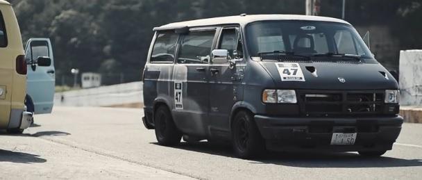 1994-Dodge-Ram-Van