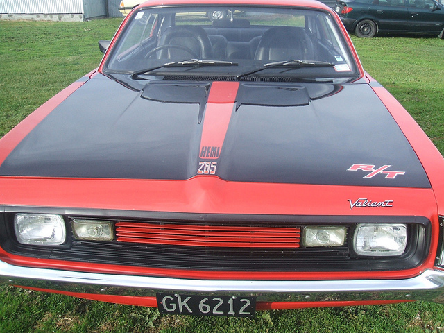 Aussie-Charger-front