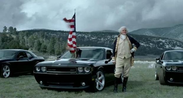 Dodge-Challenger-2010-Commercial