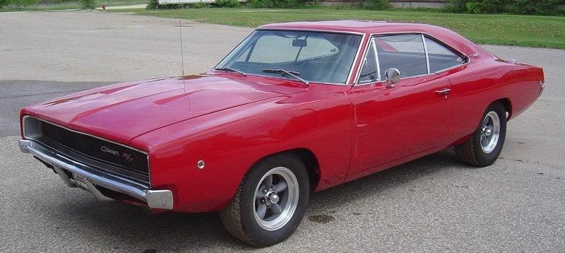 1968-Dodge-Hemi-Charger
