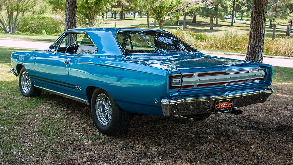 1968-Plymouth-GTX-3qtr-rear