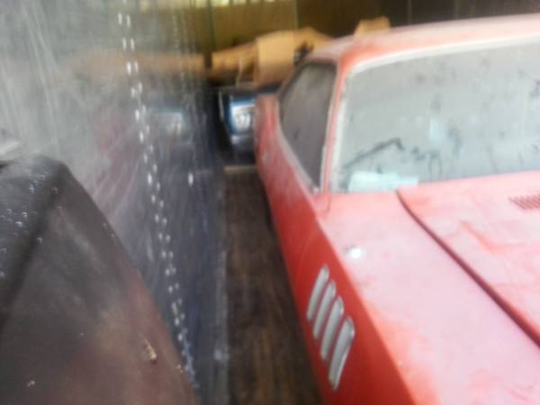 1971 Plymouth Cuda on Craigslist | Mopar Blog