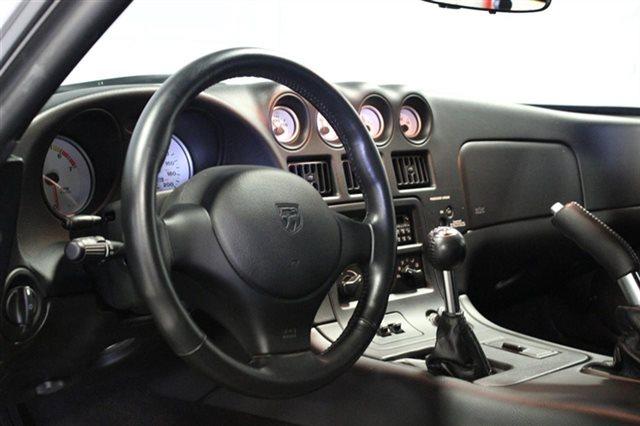 Dodge Viper For Sale >> Ralph Gilles' Viper is For Sale | Mopar Blog