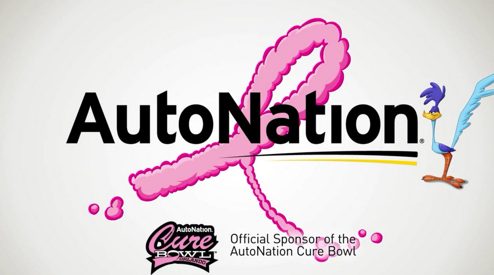 AutoNation Road Runner 1