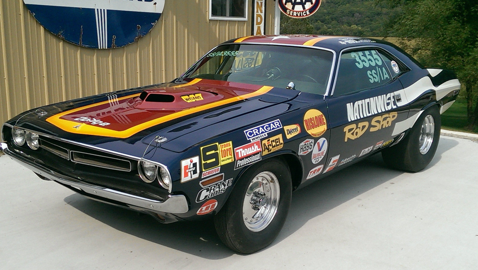 Drag Racing | Mopar Blog