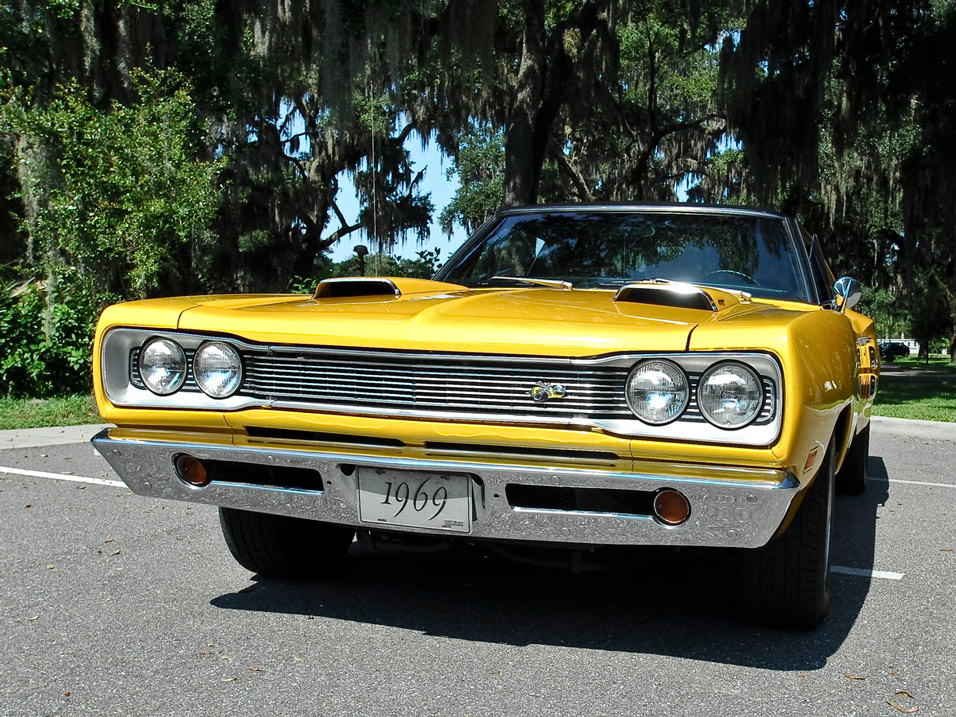 1969-Dodge-Super-Bee-front