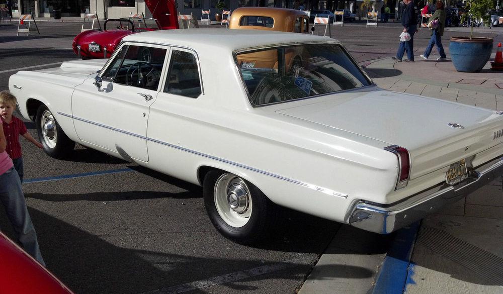Dodge-Coronet-A990-Tribute-1